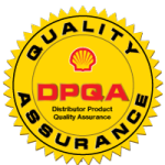 Shell Distributor Product Quality Assurance